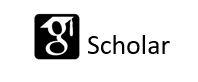 Google Scholar citations